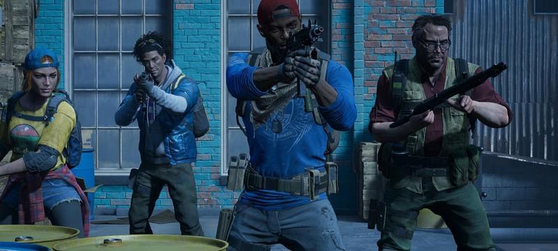 Игроки Back 4 Blood слышат расистские оскорбления из уст зомби