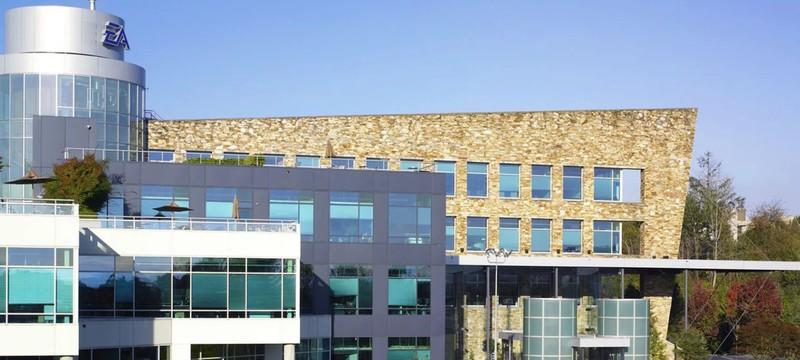 EA откроет большой офис в Ванкувере — он находится в 10 минутах езды от студии FIFA