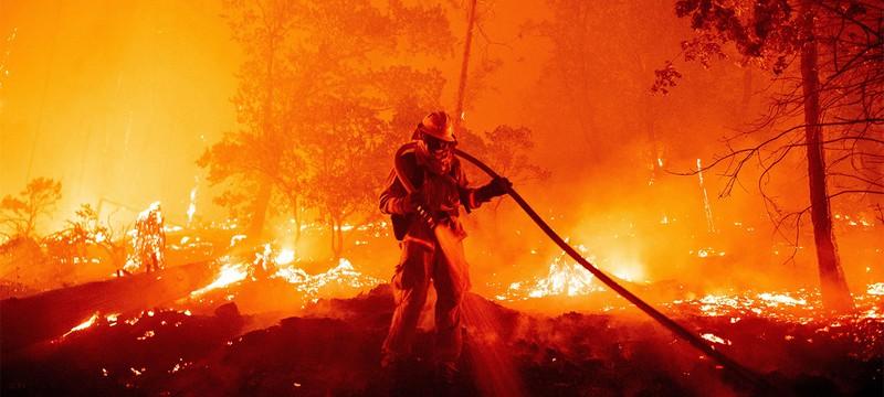 Отчет ООН: Эффекты от изменения климата беспрецедентны и необратимы