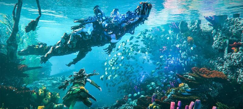 PlayStation Germany намекает на задержку Horizon Forbidden West до 2022 года
