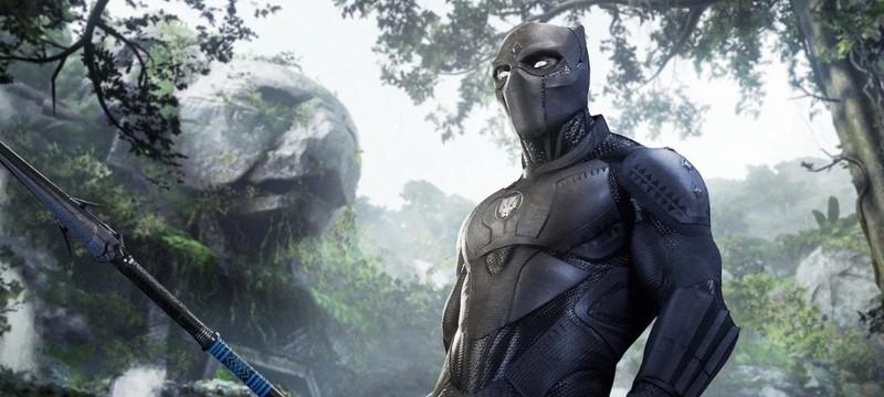 Возвращение старого врага в новом трейлере лора дополнения War for Wakanda для Marvel's Avengers