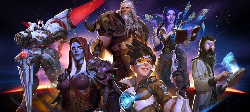 Blizzard потеряла 20 миллионов игроков за 4 года