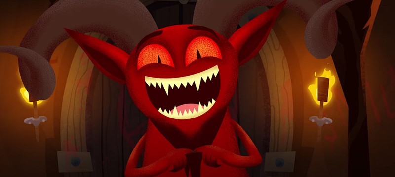 Симулятор управляющего адом Hell Architect выйдет 18 августа