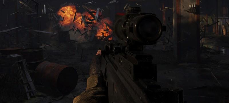 S.T.A.L.K.E.R. 2 разрабатывают на Unreal Engine 5