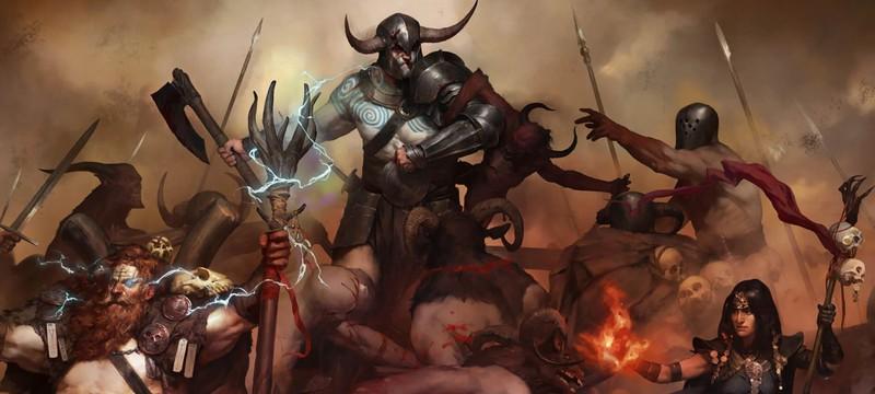 Геймдиректор и ведущий дизайнер Diablo 4 покинули Blizzard