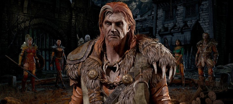 Значительные изменения и огромный скачок качества — видеосравнение синематиков Diablo 2 и ремастера