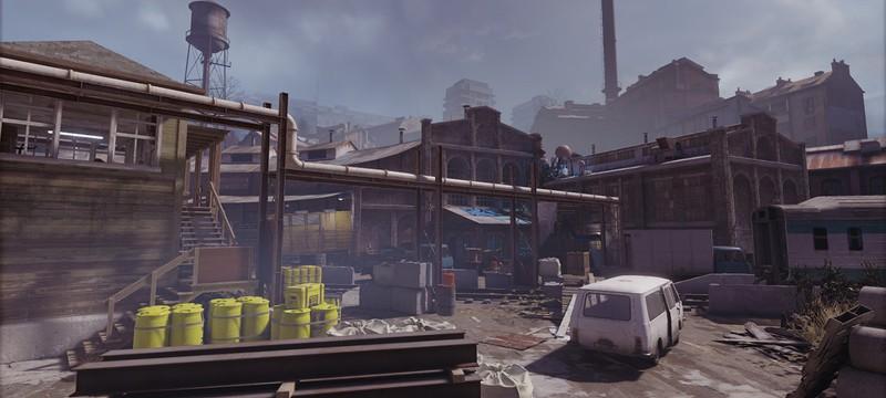 Фанатский уровень Half-Life: Alyx по качеству не уступает официальным