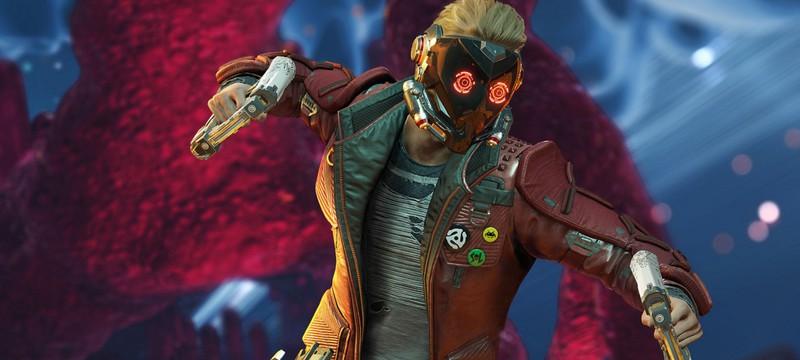 В Guardians of the Galaxy будет своя версия происхождения прозвища Звездного Лорда