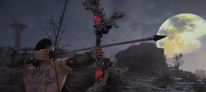 Релизный трейлер королевской битвы Naraka: Bladepoint