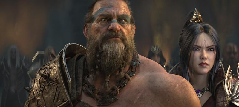 Отдел тестирования Activision Blizzard недоволен условиями труда