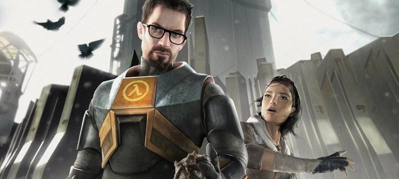 Фанаты Half-Life 2 установили новый рекорд — более 16 тысяч игроков