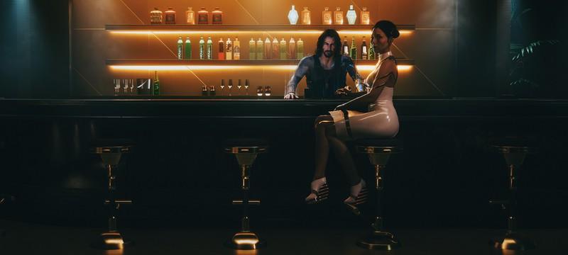Всего за месяц Cyberpunk 2077 вылетела из топ-20 самых загружаемых игр для PS4