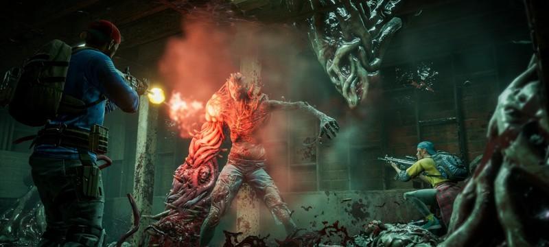 Открытая бета Back 4 Blood привлекла 122 тысячи одновременных игроков на PC