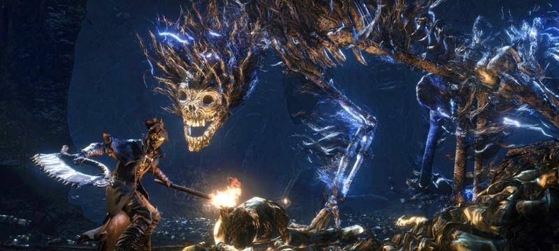 Bloodborne от первого лица выглядит совсем другой игрой