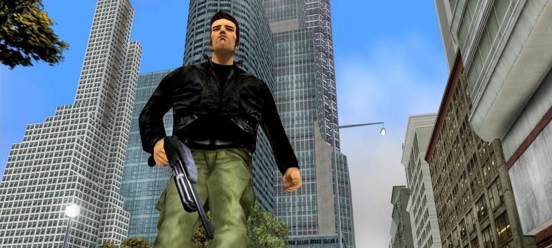 Группа модеров показала, как может выглядеть ремастер GTA 3
