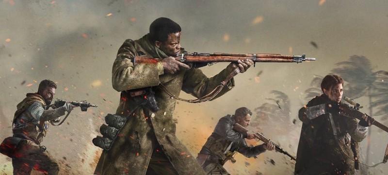 Call of Duty: Vanguard анонсируют 19 августа в Warzone
