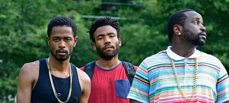 """Съемки третьего сезона """"Атланты"""" завершены, четвертый сезон в стадии активного производства"""