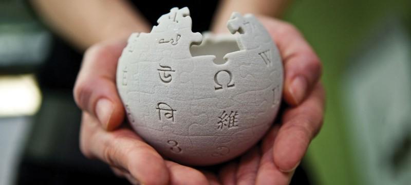 Вандал добавил свастику на 53 тысячи страниц Википедии