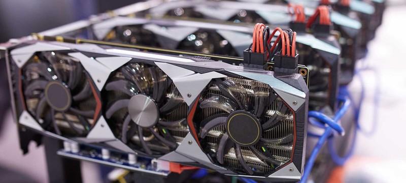 Хакеры взломали ограничение майнинга Nvidia, видеокарты снова растут в цене