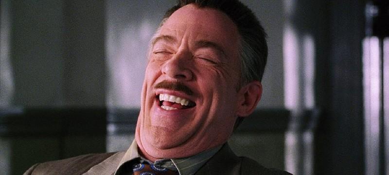 """Слух: В """"Веноме 2"""" появится персонаж Дж. К. Симмонса"""
