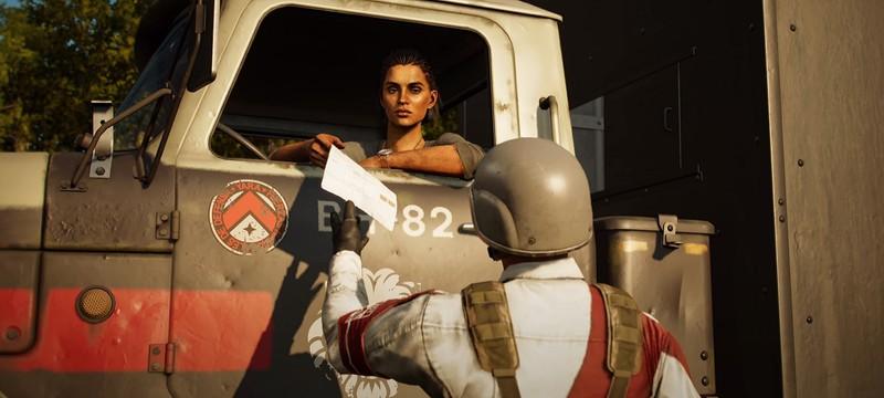 Из Ubisoft ушел продюсер Far Cry 6 после 24 лет работы