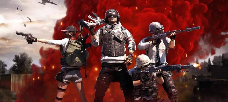 PUBG Mobile стала самой скачиваемой и кассовой мобильной игрой в июле