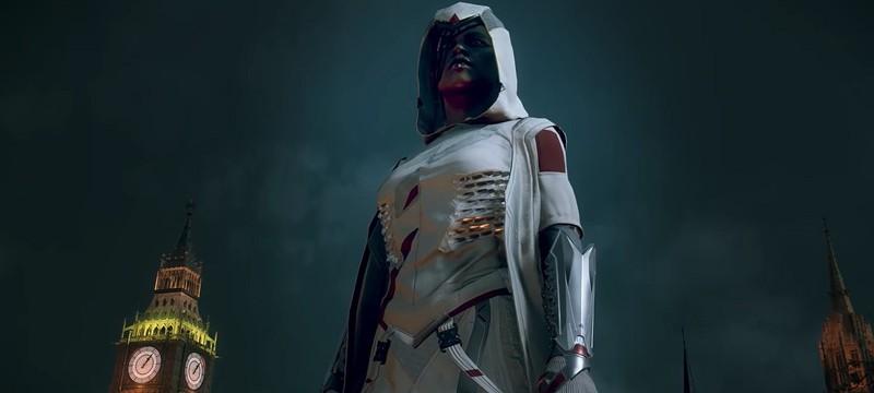 Познакомьтесь с Дарси — трейлер кроссовера Watch Dogs: Legion с Assassin's Creed