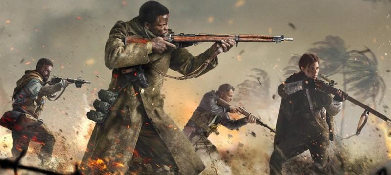 NPD: Call of Duty Vanguard станет самой продаваемой игрой 2021 года