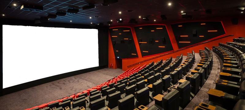 С марта 2022 года кинотеатры будут обязаны предупреждать о продолжительности рекламы перед фильмом