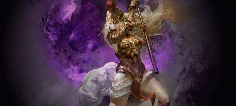 Разработчики SpellForce 3 анонсировали Project Minerva — RPG в открытом мире