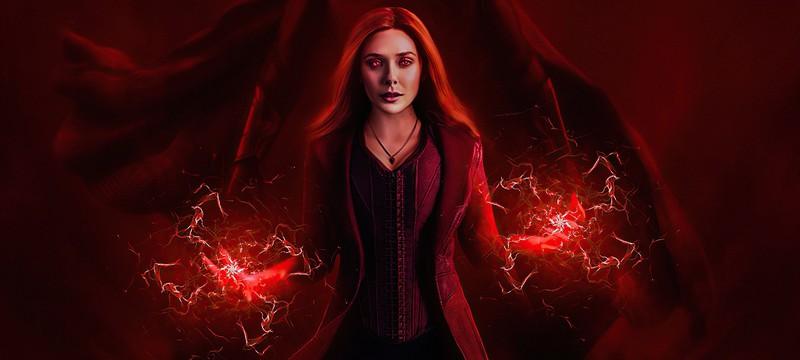 В Marvel's Avengers нашли намек на появление Алой Ведьмы