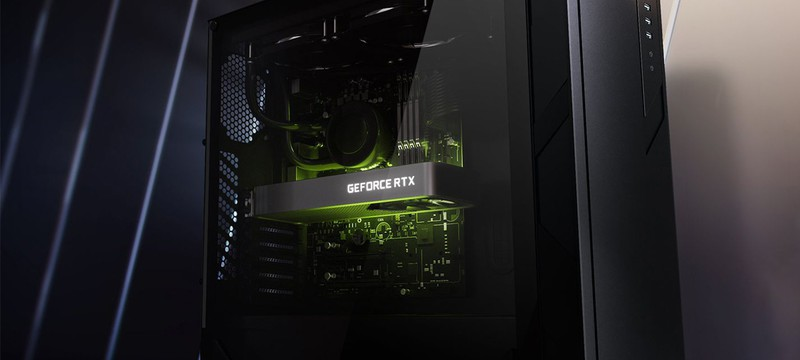 Считаем деньги NVIDIA: Позитивное влияние криптовалют, дефицит карт сохранится