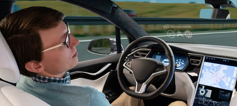 Сенаторы США потребовали расследовать вводящую в заблуждение рекламу автопилота Tesla