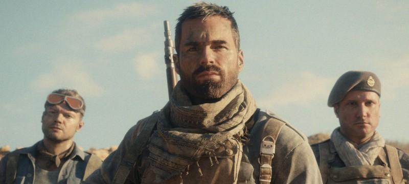Пафосный анонсирующий трейлер Call of Duty: Vanguard про Вторую Мировую войну