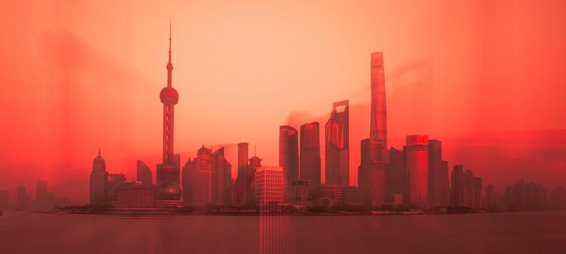 Новый закон по защите данных китайцев вступит в силу с 1 ноября