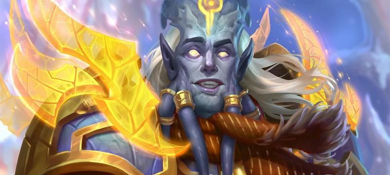 World of Warcraft получит дополнительные опции настройки внешности персонажей