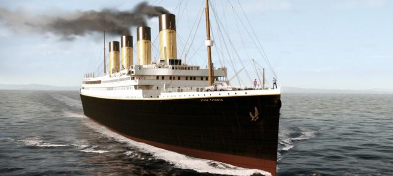 Спустя 15 лет разработки Mafia получила мод с Титаником