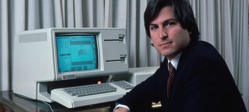 Подписанное Стивом Джобсом руководство к Apple II продали почти за 800 тысяч долларов