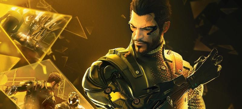 Аниматор Deus Ex: Human Revolution поделился первыми наработками анимации и нереализованными аугментациями к юбилею игры