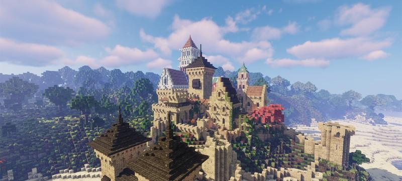 Как выглядит Minecraft в воображении геймеров