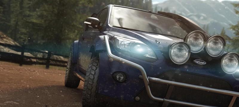 Почему The Crew не выйдет на Xbox 360 и PS3