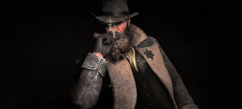 Игрок Red Dead Online на своей шкуре узнал, как хакеры используют голых NPC для злодейских проделок
