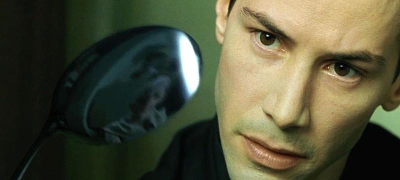 """""""Матрица 4"""" получила подзаголовок Resurrections, в первых сценах Нео и Тринити не узнают друг друга"""