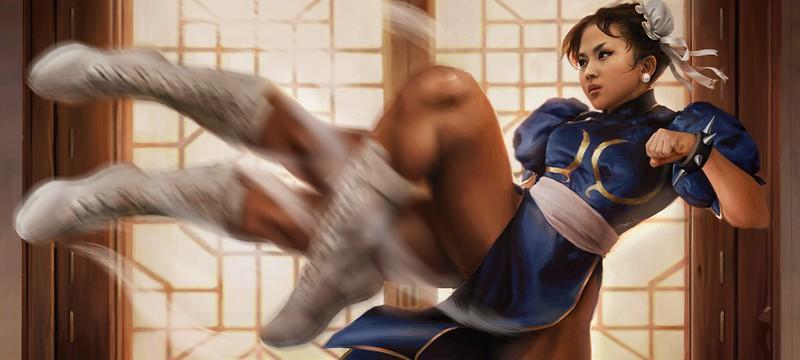 В следующем году Magic: The Gathering получит кроссовер с Fortnite и Street Fighter
