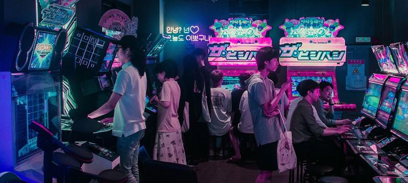 Южная Корея отменила закон, запрещающий молодежи играть с полуночи до 6 утра