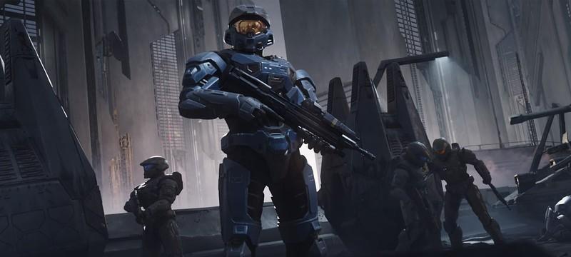 Новый трейлер Halo Infinite — игра выходит 8 декабря