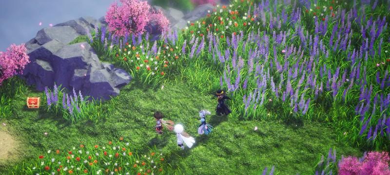 Bravely Default 2 выйдет в Steam — игра была эксклюзивом Nintendo Switch