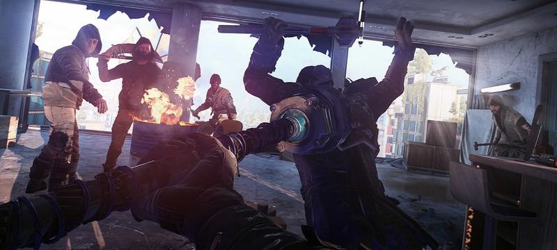 """Разработчики Dying Light 2 """"пересобрали"""" систему паркура с нуля"""