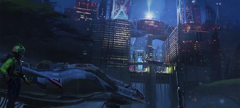 """В Starfield есть планета, на которой можно """"накуриться"""" рыбой"""