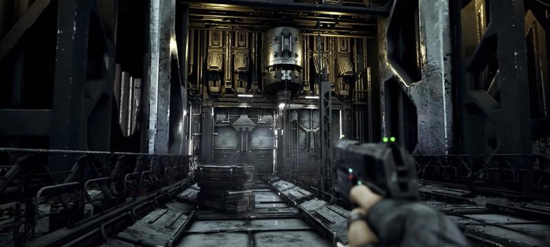 Gamescom 2021: Геймплейный трейлер экшена Shadow of Conspiracy: Section 2
